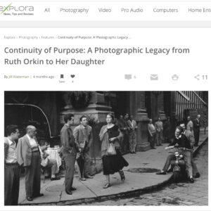 B&H Photo Explora Blog